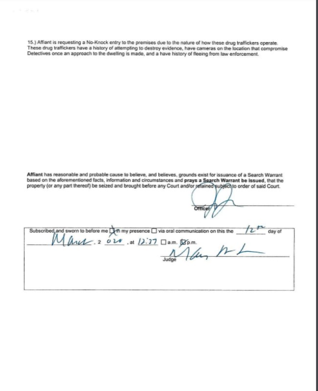 breonna taylor search warrant pdf8